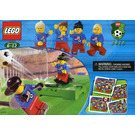 LEGO Women's Team Set 3416