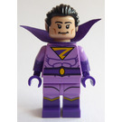 LEGO Wonder twin Zan Minifigure
