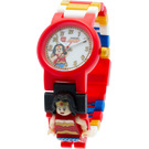 LEGO Wonder Woman Buildable Watch (5004539)