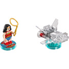 LEGO Wonder Woman Fun Pack Set 71209