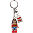 LEGO Wonder Woman Key Chain (853433)