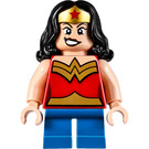 LEGO Wonder-Woman Minifigure