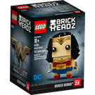 LEGO Wonder Woman Set 41599 Packaging