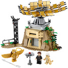 LEGO Wonder Woman vs. Cheetah Set 76157