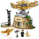 LEGO Wonder Woman vs. Cheetah Set 76157