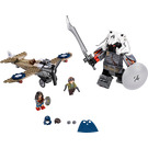 LEGO Wonder Woman Warrior Battle Set 76075