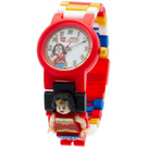 LEGO Wonder Woman Watch (5004601)