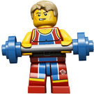 LEGO Wondrous Weightlifter Set 8909-7