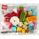 LEGO Wooden Minifigure parts Set 11926