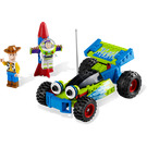LEGO Woody and Buzz to the Rescue Set 7590