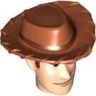 LEGO Woody Head (87768)