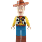 LEGO Woody Minifigure