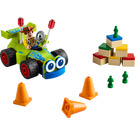 LEGO Woody & RC Set 10766