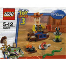 LEGO Woody's Camp Out Set 30072