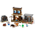 LEGO Woody's Roundup! Set 7594