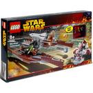 LEGO Wookiee Catamaran Set 7260 Packaging
