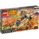 LEGO Wookiee Gunship Set 75084 Packaging