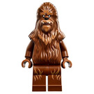 LEGO Wookiee Minifigure without Printed Arm