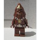 LEGO Wookiee Warrior Minifigure