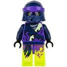 LEGO Wooo Minifigure