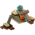 LEGO Worker Robot Set 1416