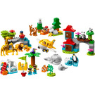 LEGO World Animals (10907)