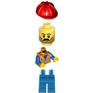 LEGO World City Minifigure