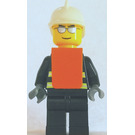 LEGO World City Minifigure