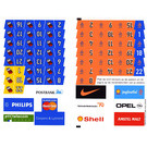 LEGO World Cup Starter Set Dutch 880002-2
