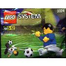 LEGO World Footballer and Ball Set 3324