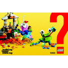 LEGO World Fun Set 10403 Instructions