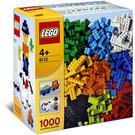 LEGO World of Bricks - 1,000 Elements Set 6112 Packaging