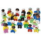 LEGO World People Set 9171