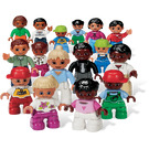 LEGO World People Set 9222