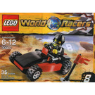 LEGO World Race Buggy Set 30032