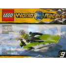 LEGO World Race Powerboat Set 30031