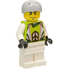 LEGO World Racers Minifigure