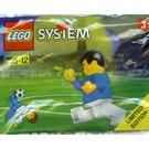 LEGO World Team Player Set 3305-1
