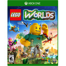 LEGO Worlds Xbox One Video Game (5005372)