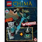 LEGO Worriz Set 391404