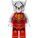 LEGO Worriz without Armor Minifigure