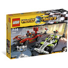 LEGO Wreckage Road Set 8898 Packaging