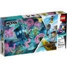 LEGO Wrecked Shrimp Boat Set 70419 Packaging