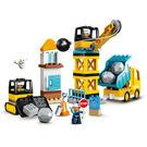 LEGO Wrecking Ball Demolition Set 10932