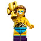 LEGO Wrestling Champion Set 71011-14