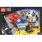 LEGO Wrestling Scene Set 1375