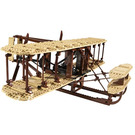 LEGO Wright Flyer Set 10124