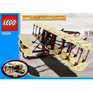 LEGO Wright Flyer Set 10124 Instructions