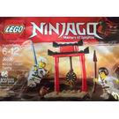 LEGO WU-CRU Target Training Set 30530