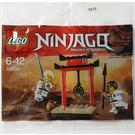LEGO WU-CRU Target Training Set 30530 Packaging